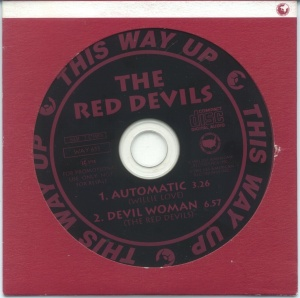 """Automatic""/""Devil Woman"" promo single"