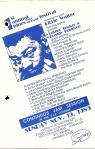 Blue Shadows, Nov. 19,1989
