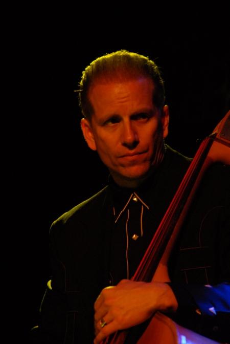 Jonny Ray Bartel
