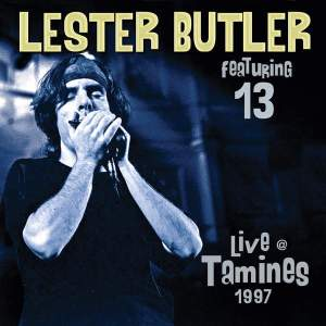 Live at Tamines 1997